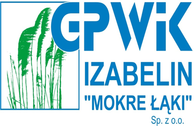 logo GPWiK Izabelin Mokre Łąki